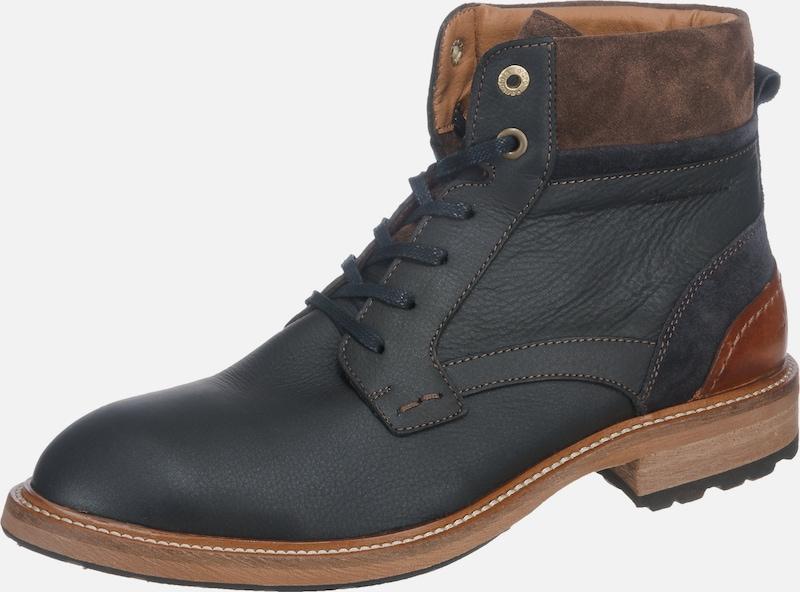 PANTOFOLA D'ORO | 'Pizzoli Uomo High' Stiefel Schuhe Gut getragene Schuhe