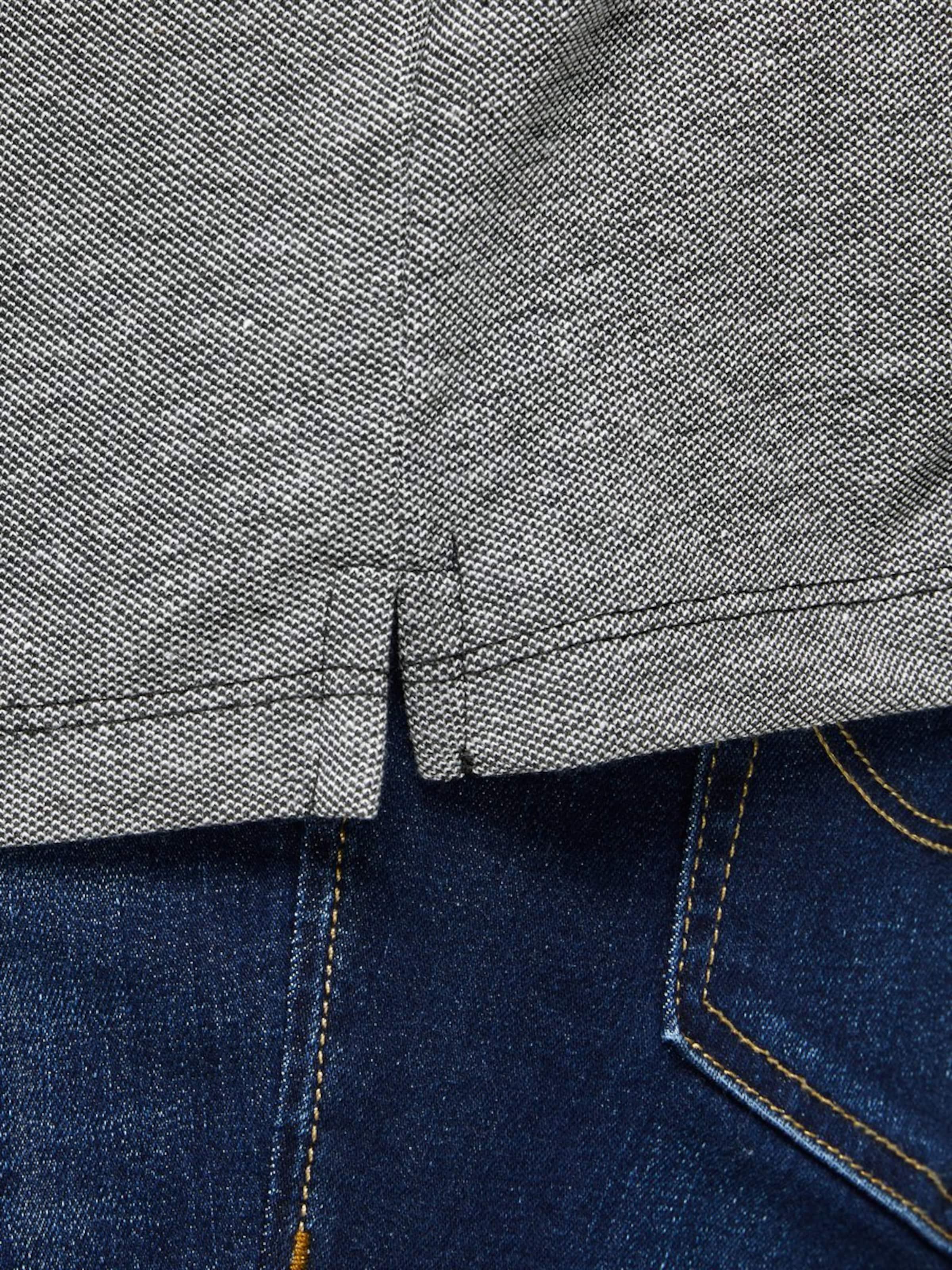 Poloshirt In Jones Grau Jackamp; Jackamp; 35AjcLRq4