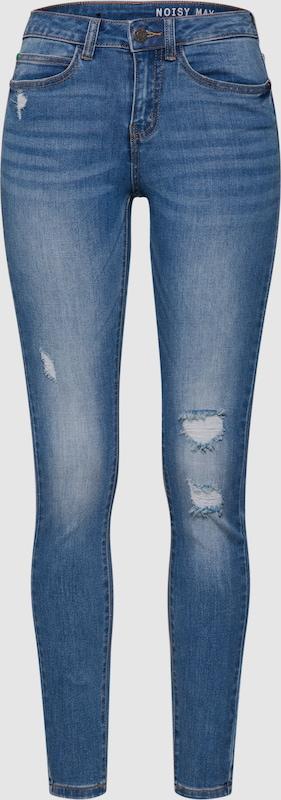 Noisy may Jeans in blau  Große Preissenkung