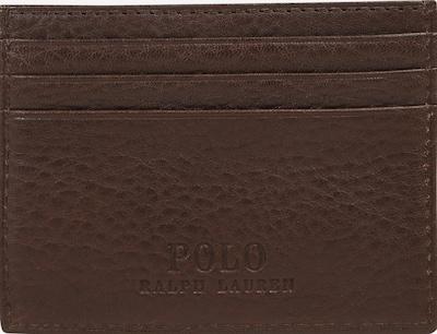 POLO RALPH LAUREN Pouzdro 'Pebble Multi' - hnědá, Produkt