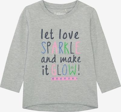 STACCATO Sweatshirt in grau / mischfarben, Produktansicht