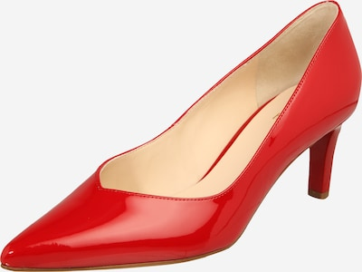 Högl Pumps 'Essential' in de kleur Rood, Productweergave