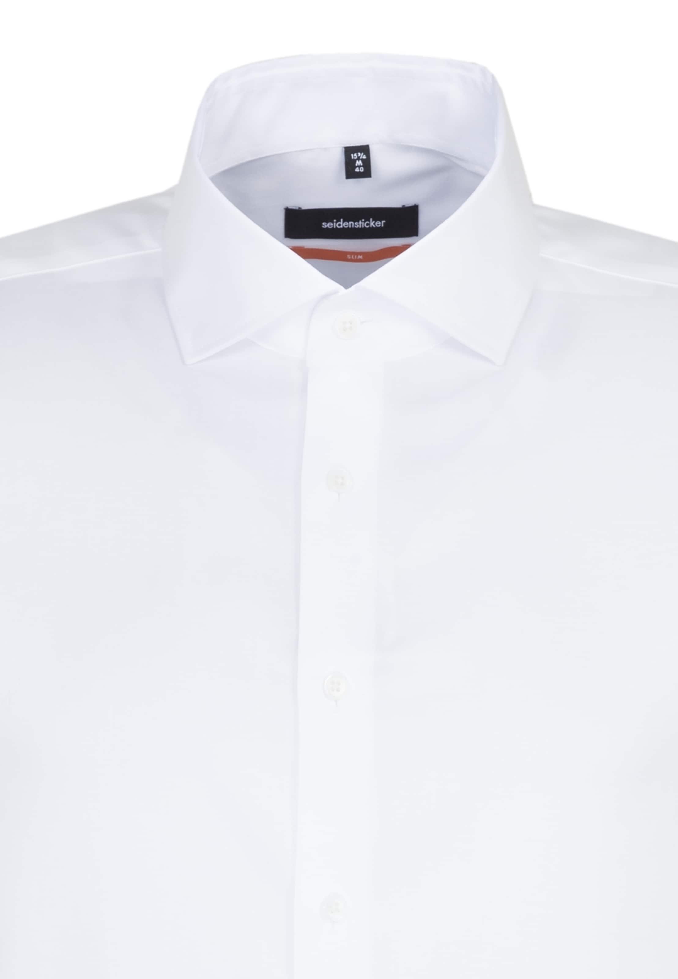 Hemd Weiß Weiß In Hemd In Hemd Seidensticker Seidensticker Seidensticker In Weiß eWYEDHI92b