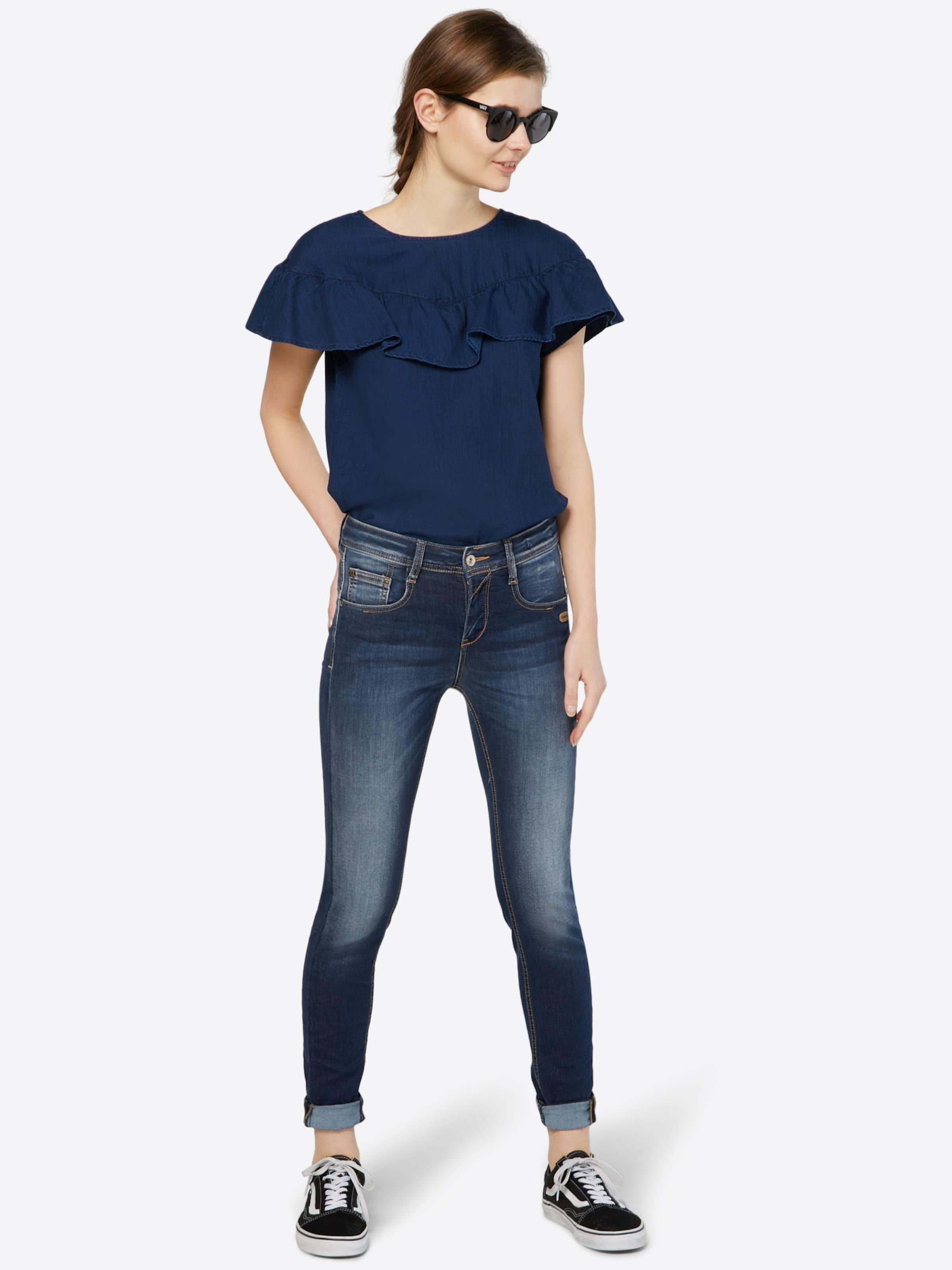 Gang Regular Jeans 'AMELIE' Amazon Verkauf Online Verkauf Limitierter Auflage dLpu8ALlg4