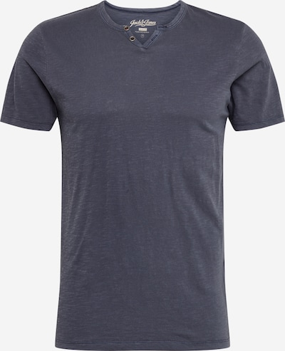 JACK & JONES Shirt 'SPLIT' in de kleur Blauw, Productweergave