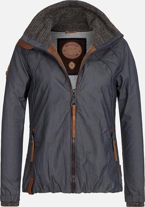 naketano Jacket 'Tittis Galore'