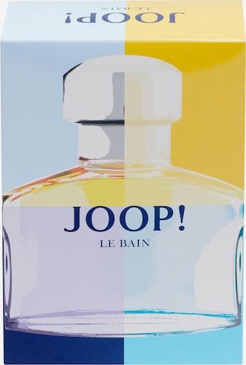 JOOP! Duftset 'Le Bain' in gelb / weiß, Produktansicht