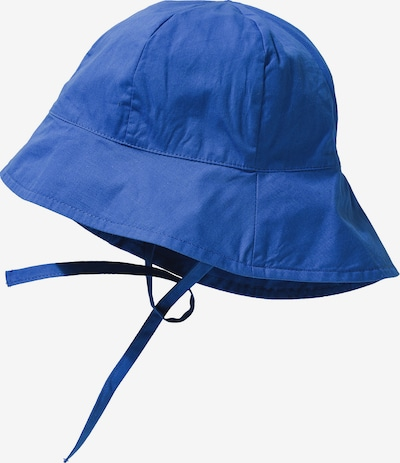 NAME IT Sonnenhut  mit UV-Schutz in blau, Produktansicht