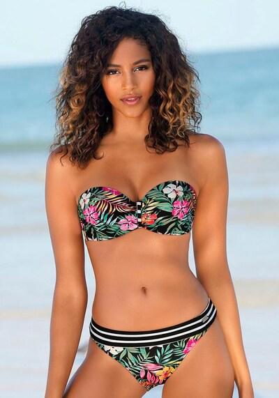 VENICE BEACH Bikini augšdaļa jauktu krāsu, Modeļa skats