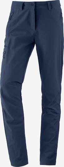 Schöffel Outdoorové nohavice 'Ascona' - námornícka modrá, Produkt