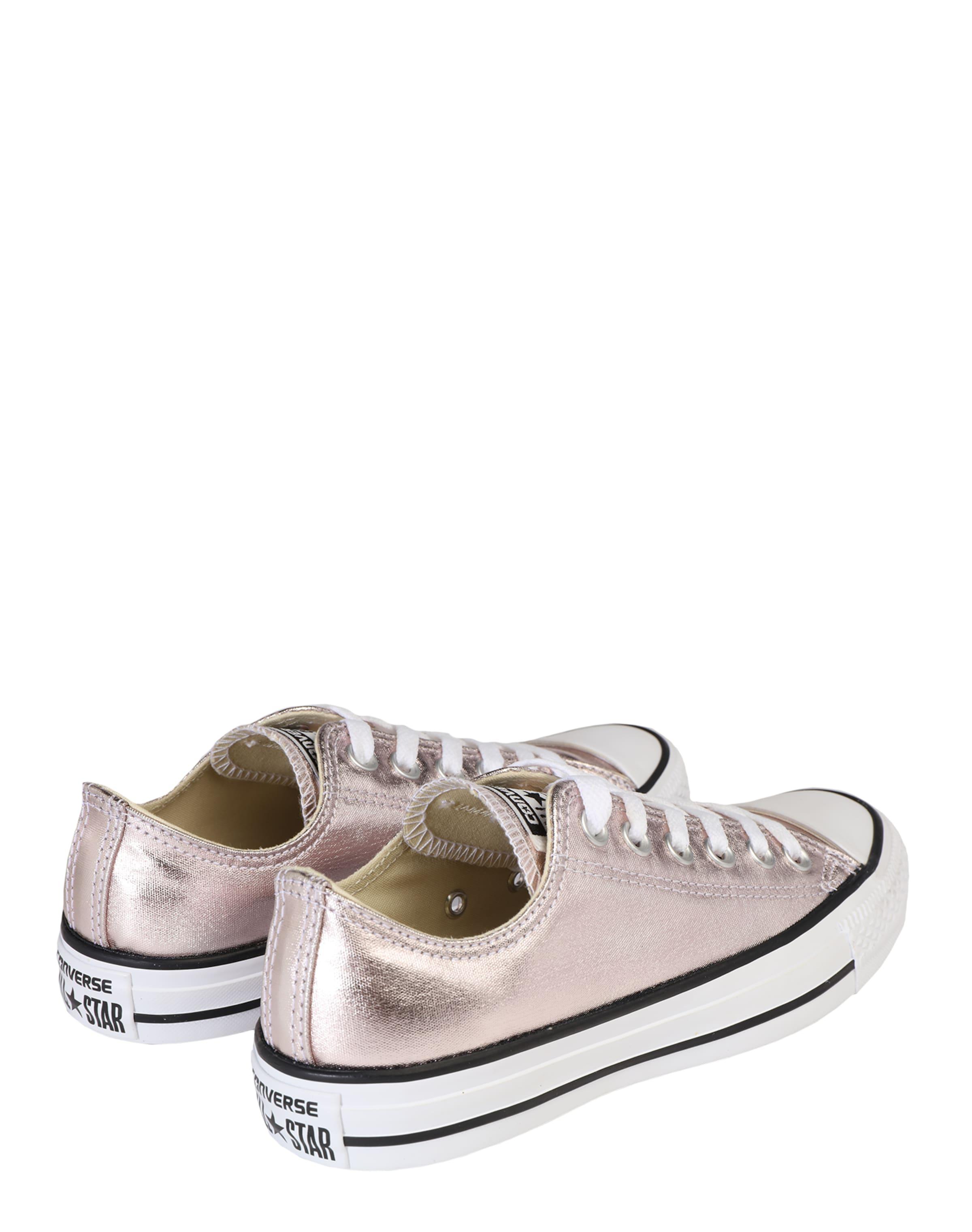 CONVERSE Metallic-Sneaker 'Chuck tailor all star' Werksverkauf Verkauf Kauf Wo Findet Man Verkauf Neueste MHCLCCfmo