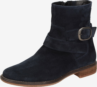 SIOUX Ankle Boots ' Hoara ' in Navy, Item view