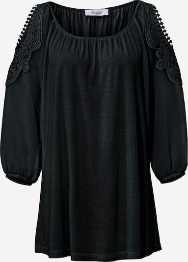 heine Blouse in Black, Item view