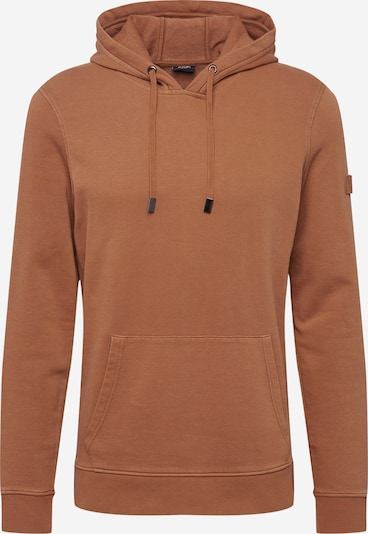 JOOP! Jeans Sweatshirt in de kleur Bruin, Productweergave
