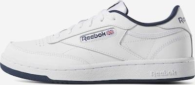 Reebok Classic Zapatillas deportivas en blanco, Vista del producto