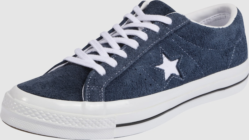 CONVERSE Turnschuhe 'One Star OX Leder Verkaufen Sie saisonale Aktionen