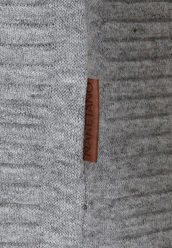 Naketano Pullover Zapzarap Zip Zap