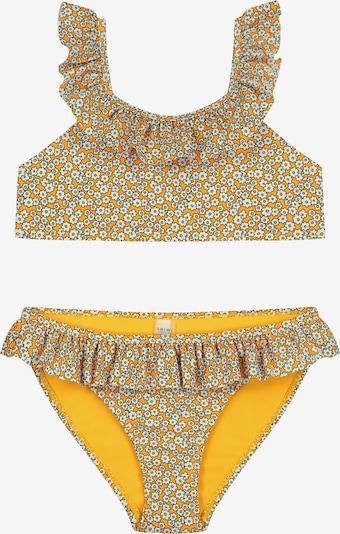 Shiwi Bikini in gelb / mischfarben, Produktansicht