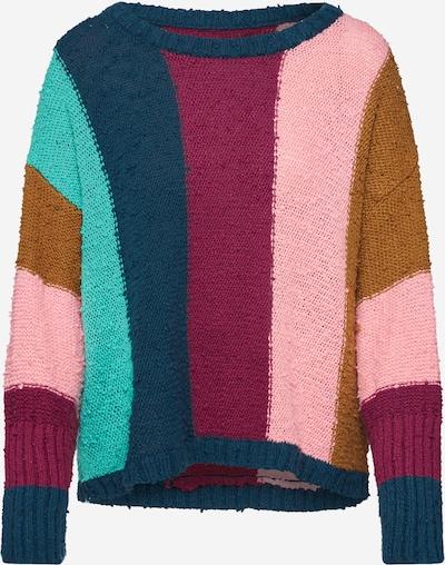 BILLABONG Damen - Pullover & Strickjacken 'EASY GOING' in mischfarben, Produktansicht