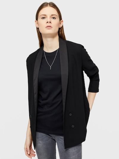 ID Fine Halskette 'Spear' in silber, Produktansicht
