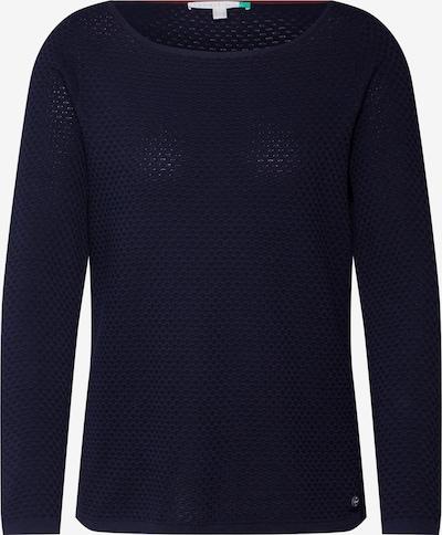 Megztinis iš ESPRIT , spalva - tamsiai mėlyna: Vaizdas iš priekio