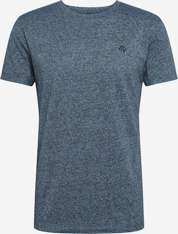 T-Shirt TOM TAILOR DENIM en bleu