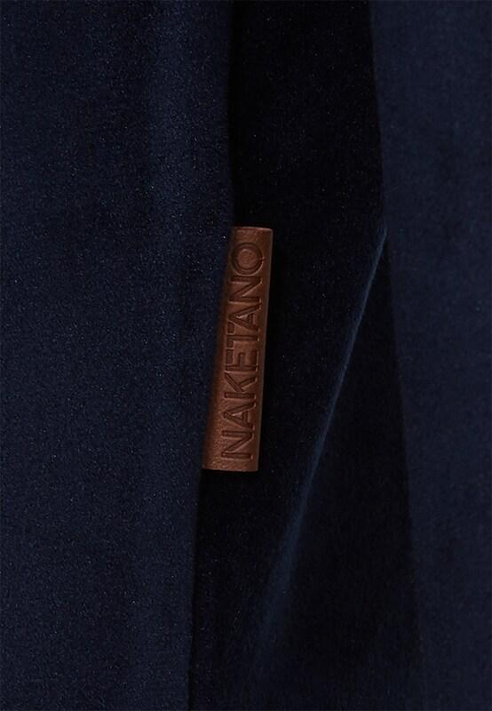 Dem Naketano over Küchentisch' En 'auf Foncé Pull Bleu JclFTK1