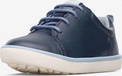 CAMPER Sneaker 'Pursuit' in marine: Frontalansicht