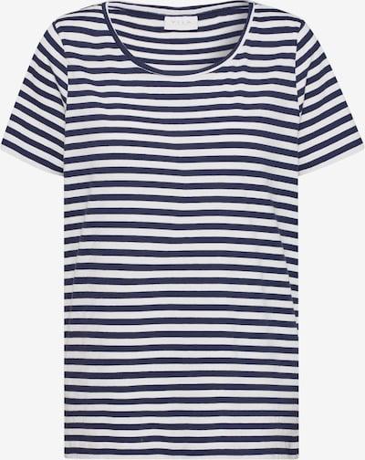 VILA Tričko 'SUS' - námořnická modř / bílá, Produkt