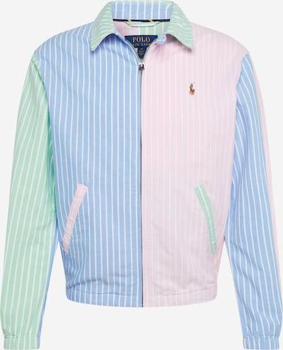 POLO RALPH LAUREN Prechodná bunda 'BAYPORT' - zmiešané farby, Produkt