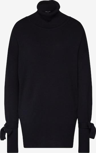 Farina Opoku Lielizmēra džemperis 'LILA' pieejami melns, Preces skats
