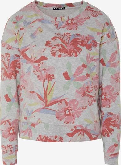 CHIEMSEE Sweatshirt in rosa, Produktansicht