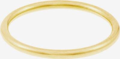 ID Fine Ring 'Dash' in gold, Produktansicht