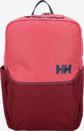 HELLY HANSEN Rucksack in pink / rot, Produktansicht