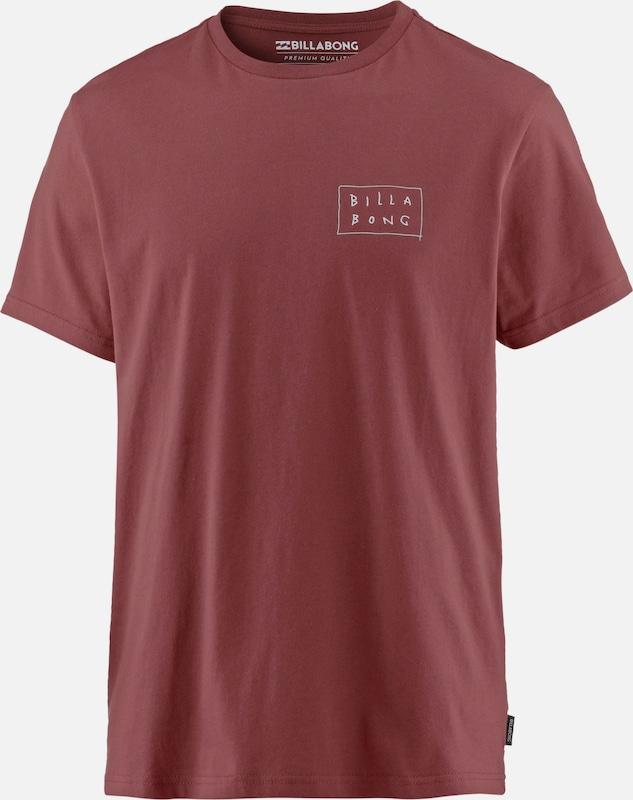 BILLABONG Shirt 'GOTHIC DIE CUT'