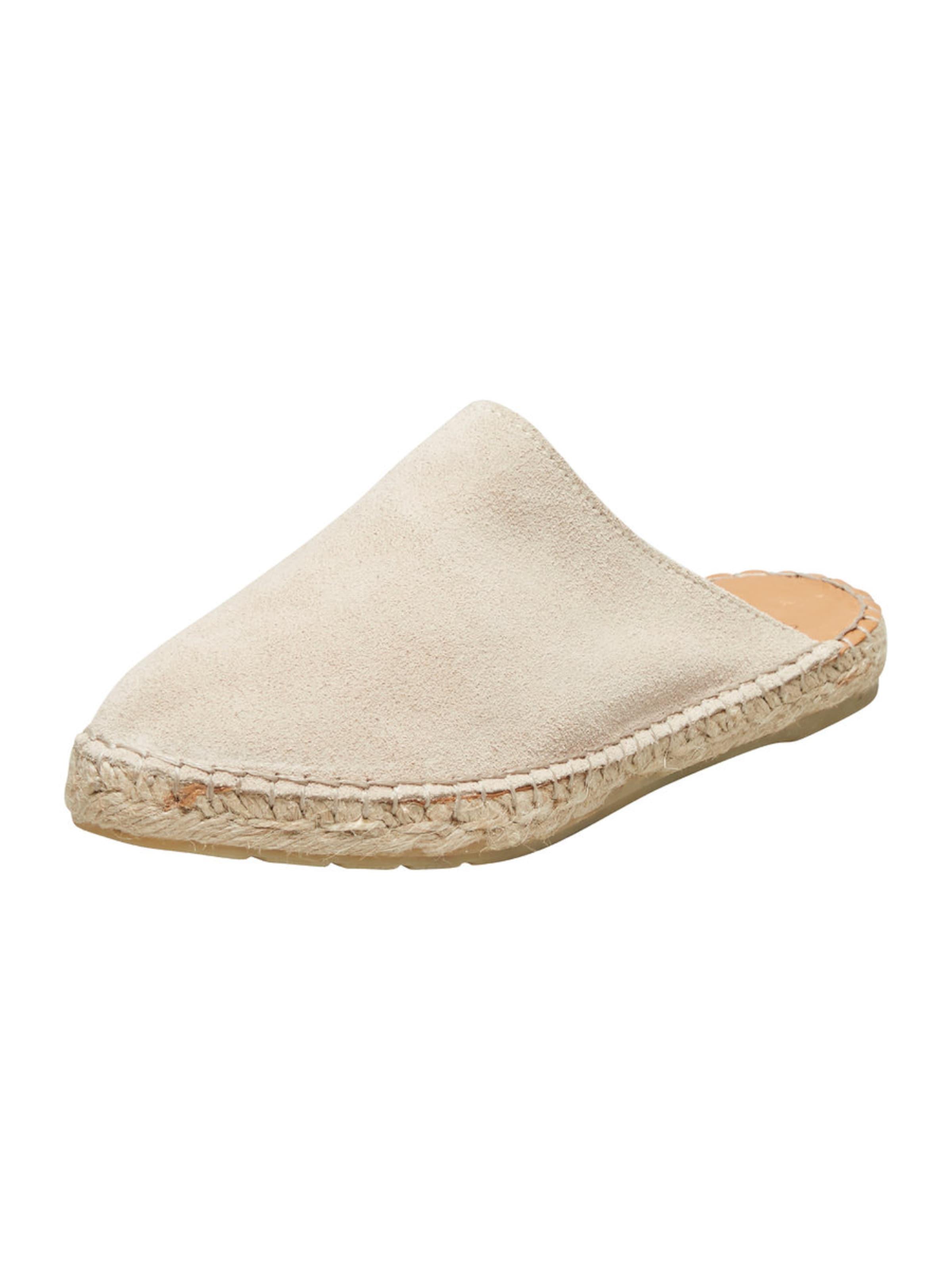 SELECTED FEMME Slider-Espadrilles Verschleißfeste billige Schuhe