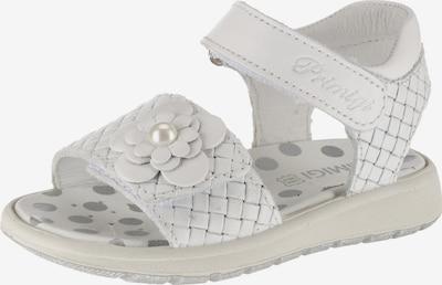 PRIMIGI Sandalen in weiß, Produktansicht