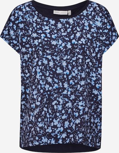 InWear T-shirt 'Sicily' en marine, Vue avec produit