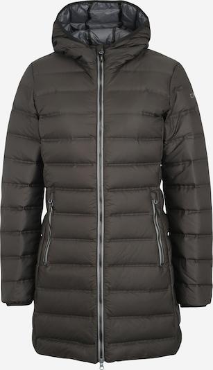 CMP Płaszcz outdoor w kolorze czarnym, Podgląd produktu