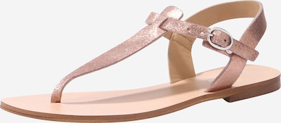 ABOUT YOU Riemchensandalen 'SELINE' in bronze, Produktansicht