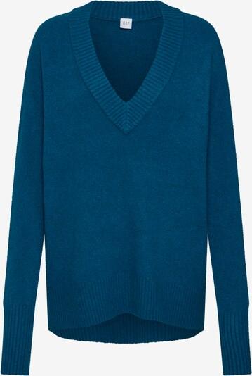 Megztinis iš GAP , spalva - dangaus žydra: Vaizdas iš priekio