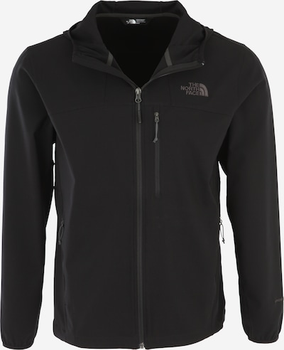THE NORTH FACE Sportjacke 'Nimble' in schwarz, Produktansicht