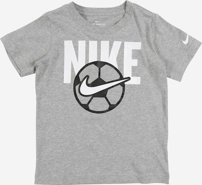 Nike Sportswear Shirt in dunkelgrau, Produktansicht