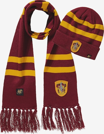Harry Potter Beanie in Red