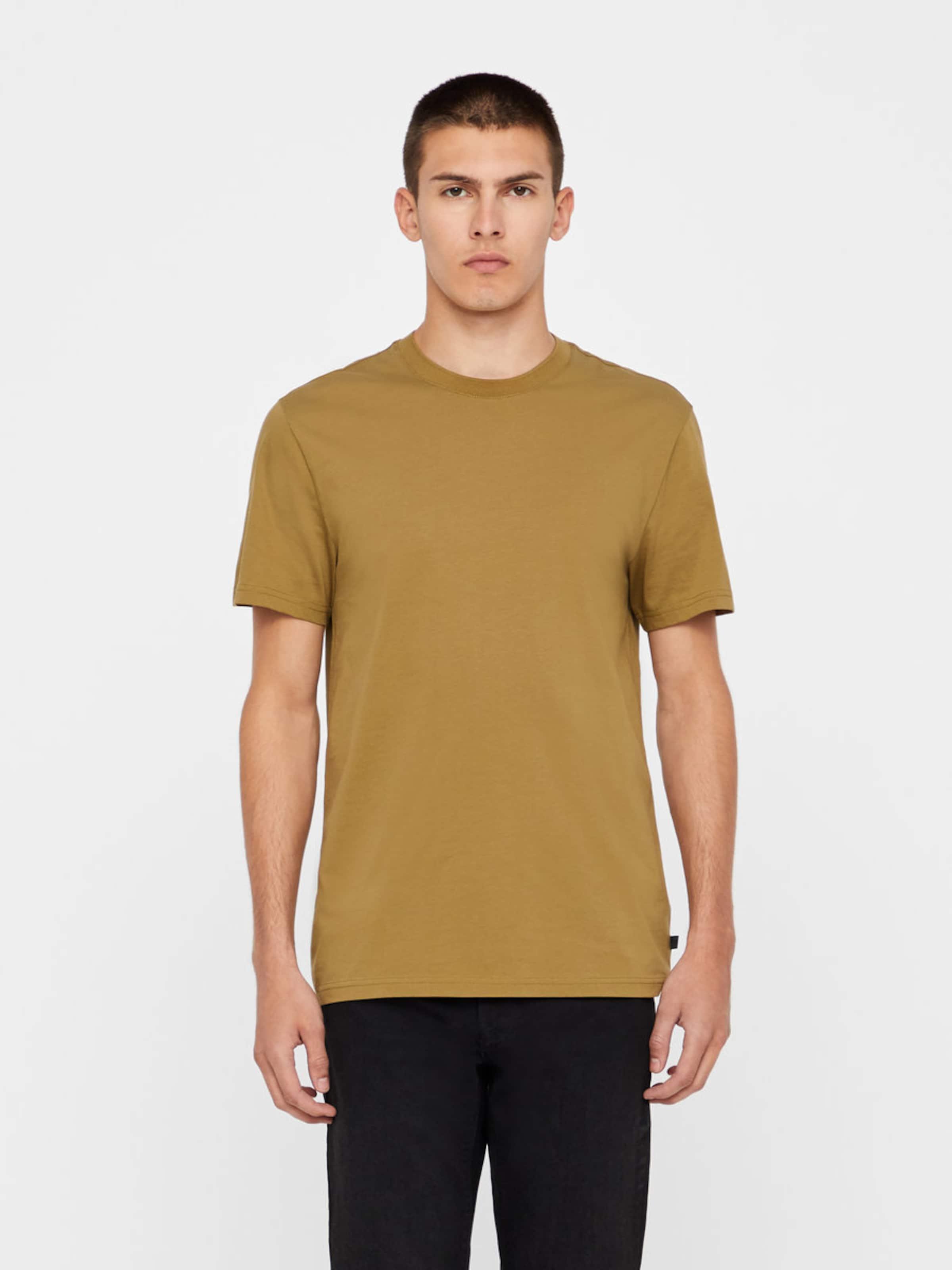 Shirt Shirt In lindeberg J Camel lindeberg J lindeberg In Camel J Shirt CeodxB