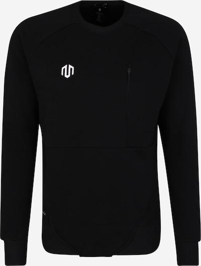 Hanorac sport 'NKMR NEO' MOROTAI pe negru, Vizualizare produs