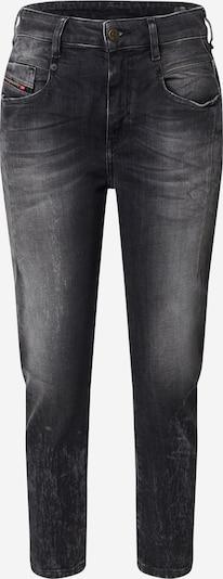 DIESEL Jeans 'D-FAYZA' in schwarz, Produktansicht
