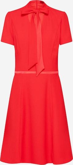 HUGO Kleid 'Kevari' in blutrot, Produktansicht