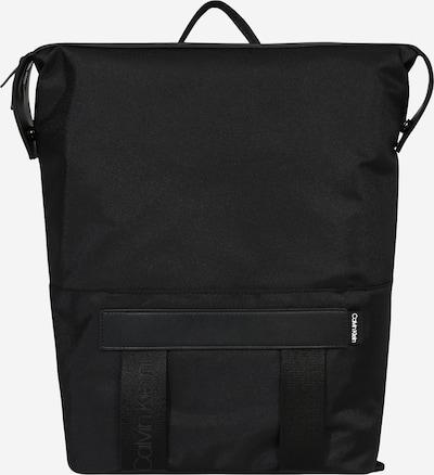 Calvin Klein Plecak w kolorze czarnym, Podgląd produktu