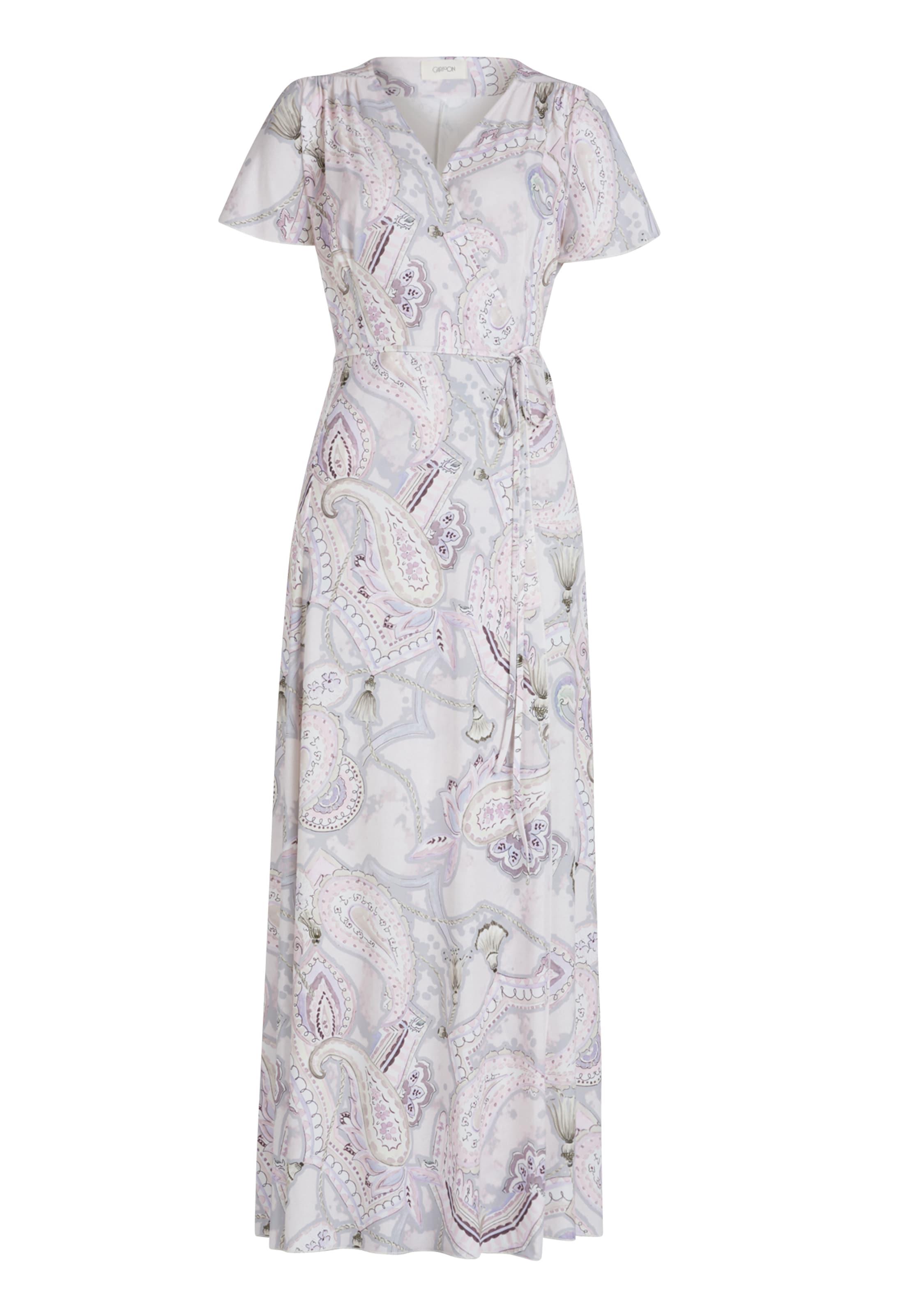 Kleid In Cartoon LavendelPuder Cartoon Kleid In lFK1TJc